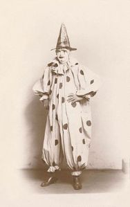 gust clown